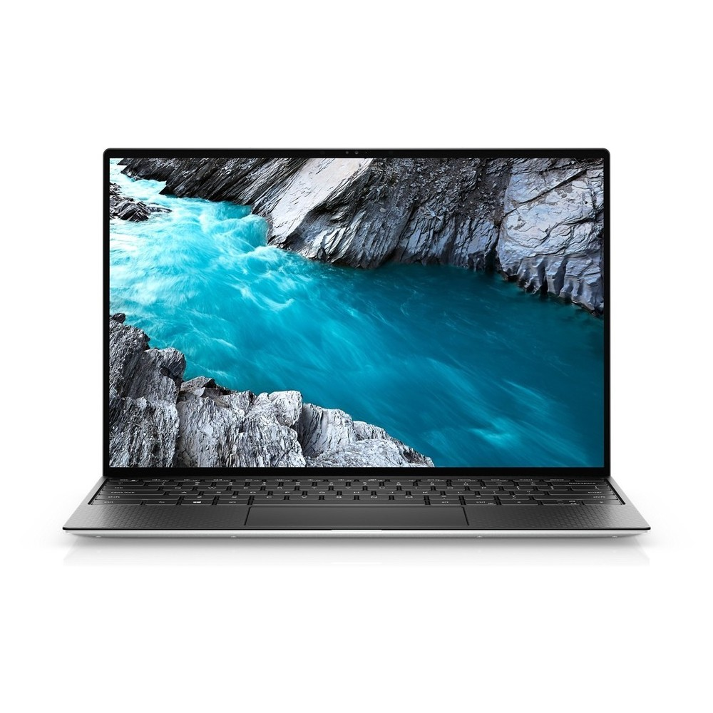 First slide photo of DELL Laptop XPS 13 9310 13,4'' UHD+ TOUCH/i7-1185G7/32GB/1TBGB SSD/Iris Xe/Win 10PRO/2Y PRM/Silver
