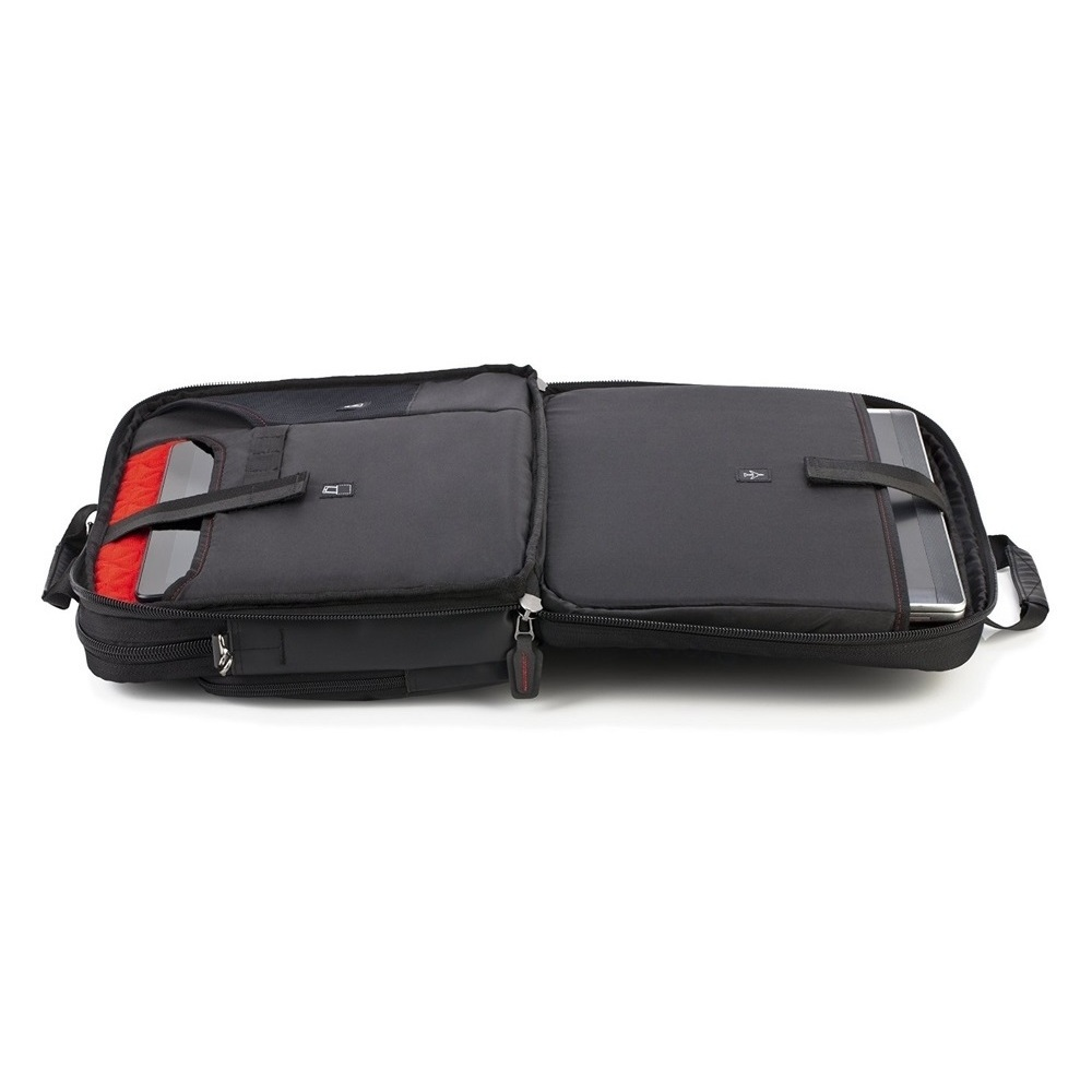 DELL Carrying Case Nylon Premier Briefcase up to 15.6''